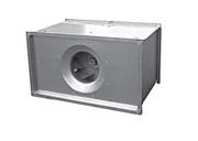 Прямоугольный канальный вентилятор VL 90-50/40-4D