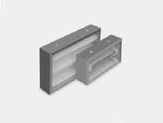 Вставка кассетная фильтрующая SPK 40-20